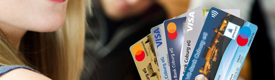 Kreditkarten-Vergleich